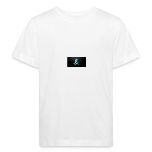 lochness monster - Kinder Bio-T-Shirt