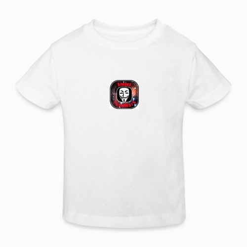 Always TeamWork - Kinderen Bio-T-shirt