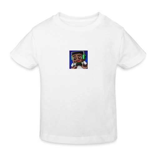 This is the official ItsLarssonOMG merchandise. - Kids' Organic T-Shirt