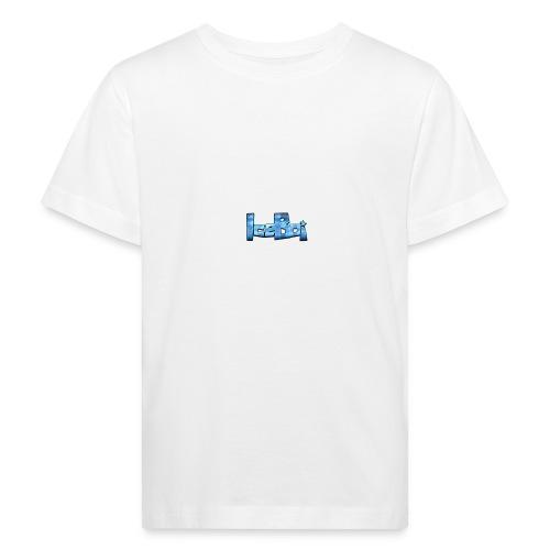 THE ICE SHIRT - Organic børne shirt