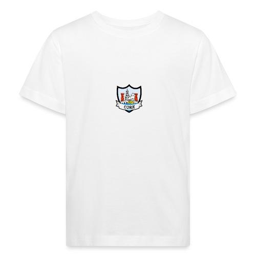 Cork - Eire Apparel - Kids' Organic T-Shirt