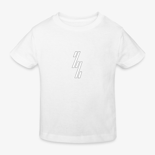 ZZ ZependeZ Shirt Mannen T-shirts - Kinderen Bio-T-shirt
