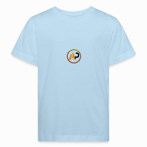 aaronPlazz design - Kids' Organic T-Shirt