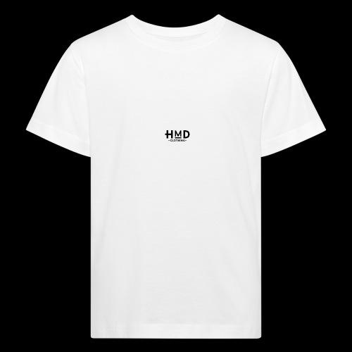 Hmd original logo - Kinderen Bio-T-shirt