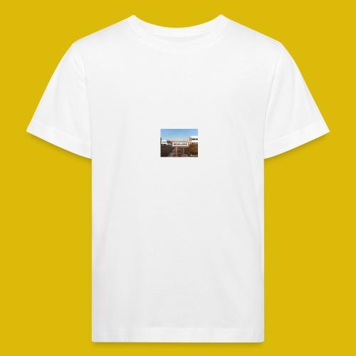 Evasion - T-shirt bio Enfant