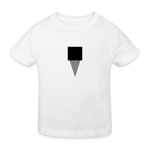 Mystery Mike Hat - Kids' Organic T-Shirt