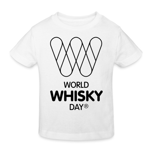 WWD logo - Kids' Organic T-Shirt