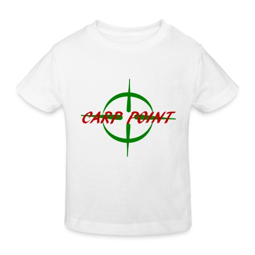 Carp Point - Kinder Bio-T-Shirt