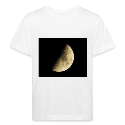 LUNA_3840X3072 - Maglietta ecologica per bambini