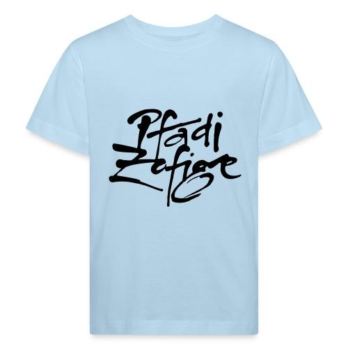 pfadi zofige - Kinder Bio-T-Shirt