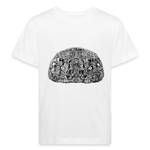 Zoomorphe P TEM - T-shirt bio Enfant