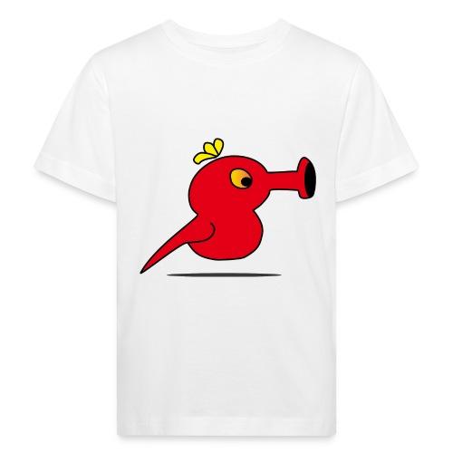 Cap Birdy - Kinder Bio-T-Shirt