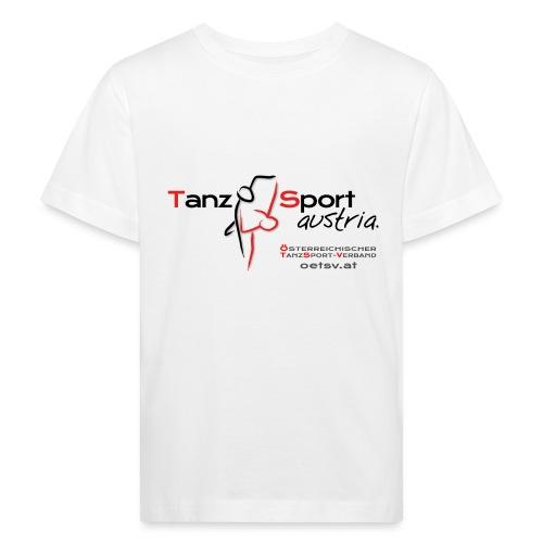 Logo OTSV V1 Austria gif - Kinder Bio-T-Shirt