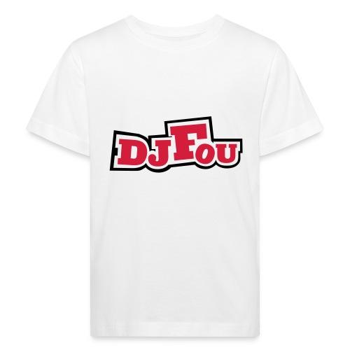 logofou - T-shirt bio Enfant