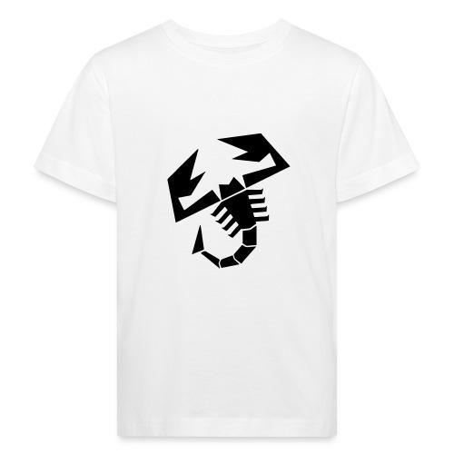 Scorpion - Økologisk T-skjorte for barn