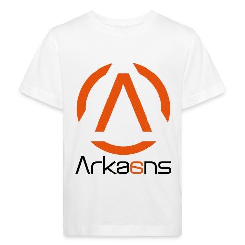 Logo 2017 - T-shirt bio Enfant
