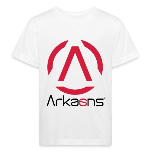 Arkaans Global - T-shirt bio Enfant