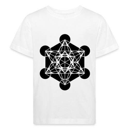 Metratron - T-shirt bio Enfant