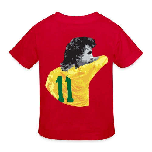 linford2 - Kinderen Bio-T-shirt
