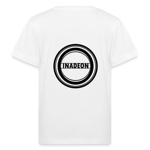 Logo inadeon - T-shirt bio Enfant
