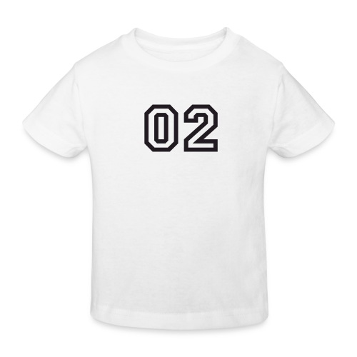 Praterhood Sportbekleidung - Kinder Bio-T-Shirt