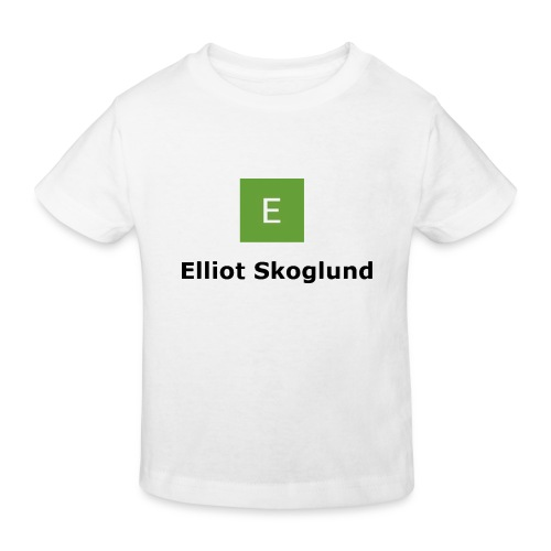 Prenumerera - Ekologisk T-shirt barn