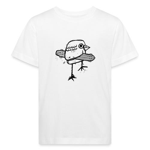 The Coq Piet ! by www.mata7ik.com - T-shirt bio Enfant