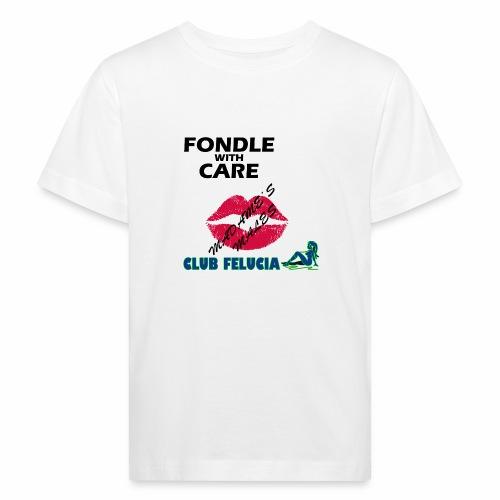 FWC_males - Kids' Organic T-Shirt