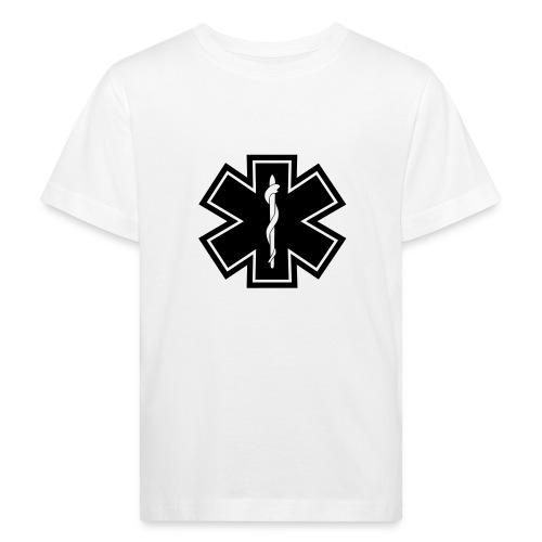 paramedic2 eps - Kinder Bio-T-Shirt