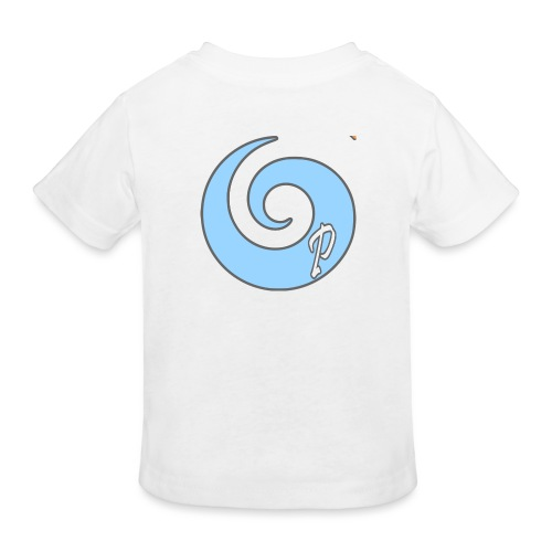 LOGO KORU - Maglietta ecologica per bambini
