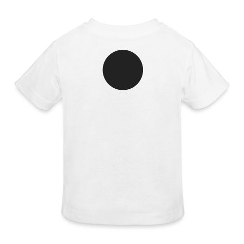 Trou Noir - T-shirt bio Enfant