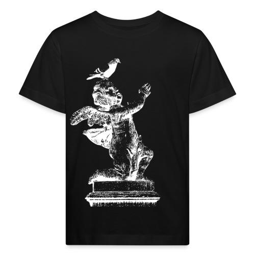 tauber Engel - Kinder Bio-T-Shirt