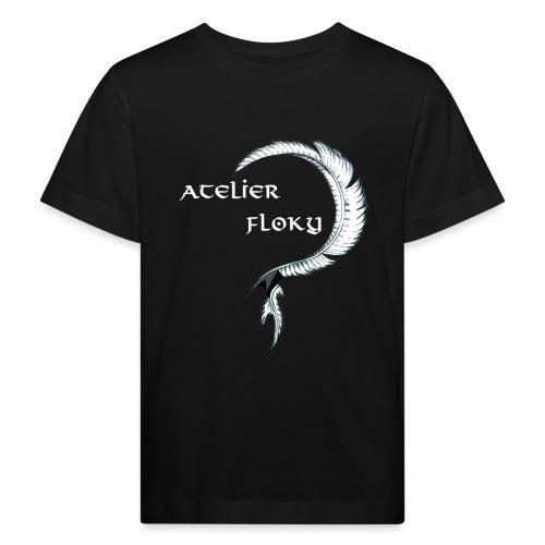 ATELIER FLOKY - T-shirt bio Enfant