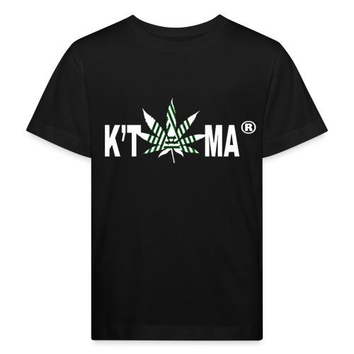 K'TAMA - T-shirt bio Enfant
