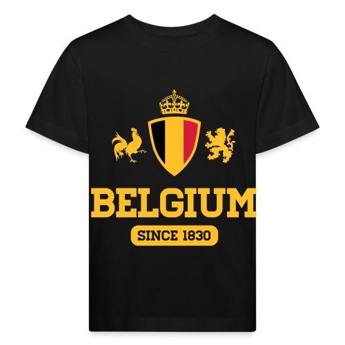 depuis 1830 Belgique - Belgium - Belgie - T-shirt bio Enfant