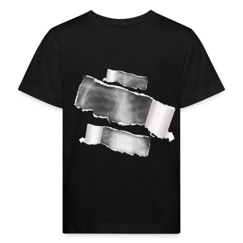 Chest X-Ray - Maglietta ecologica per bambini