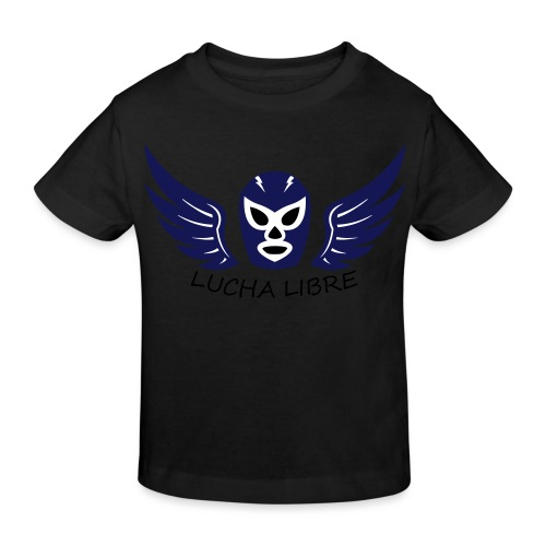 Lucha Libre - T-shirt bio Enfant
