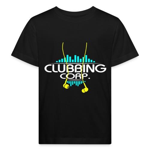 Clubbing Corp. by Florian VIRIOT - T-shirt bio Enfant