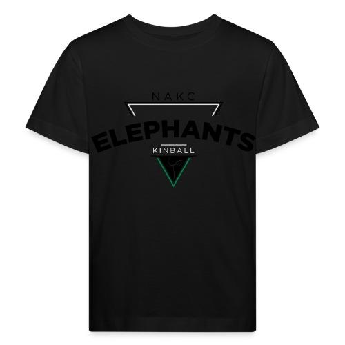 Triangle - T-shirt bio Enfant