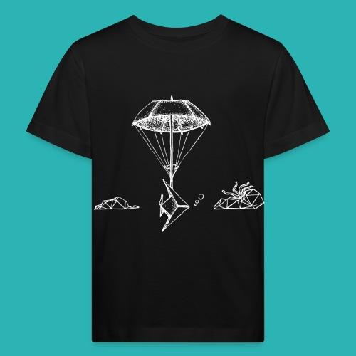 Galleggiar_o_affondare-png - Maglietta ecologica per bambini