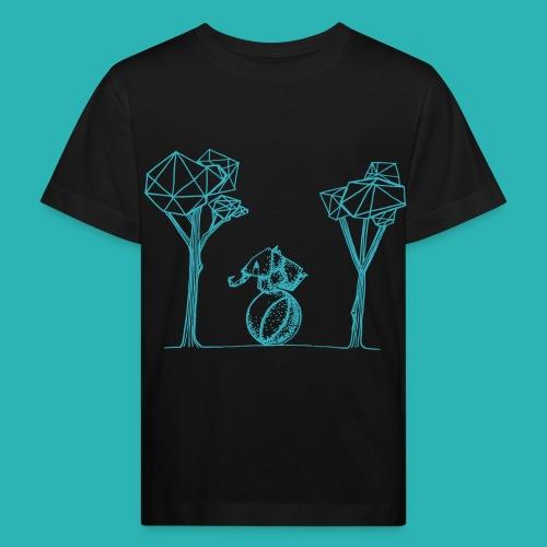 Rotolare_o_capitombolare_lightblu-png - Maglietta ecologica per bambini