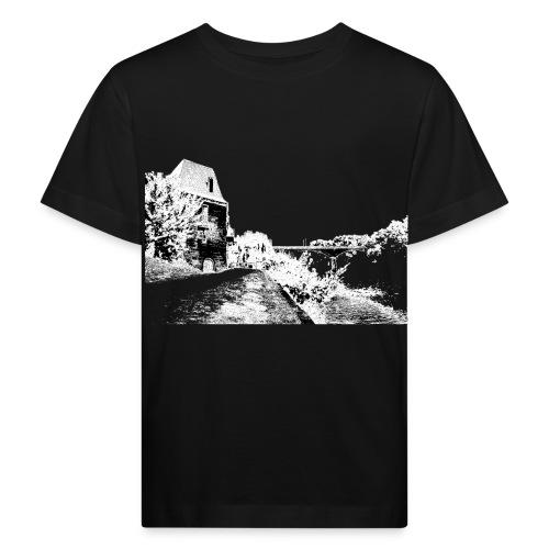 J'aime Mouleydier - Pont F - T-shirt bio Enfant
