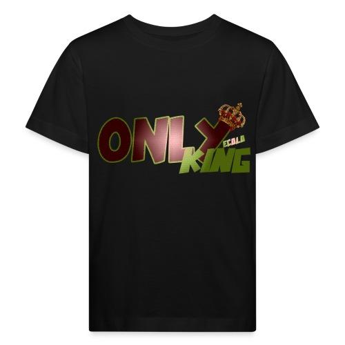 OnlyKing Ecolo design - T-shirt bio Enfant