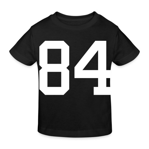 84 KRAUS Valentin - Kinder Bio-T-Shirt
