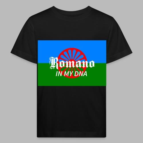 flaglennyinmydna - Ekologisk T-shirt barn
