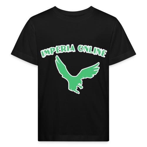 shtampa detska7 png - Kids' Organic T-Shirt