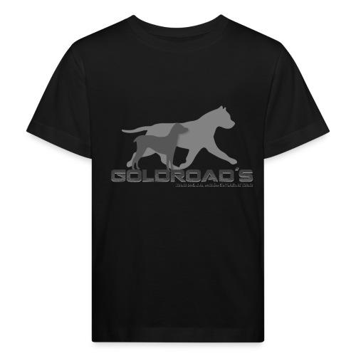 Goldroads - Ekologisk T-shirt barn