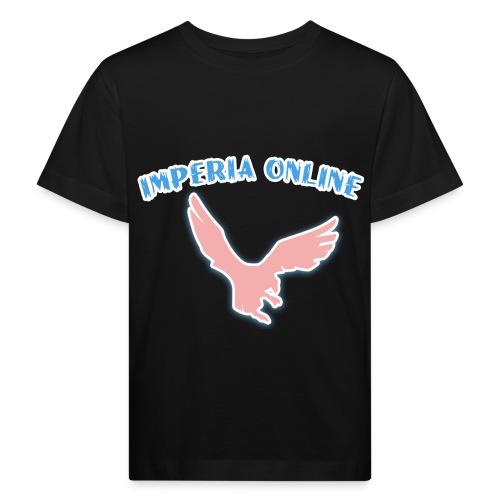 shtampa detska5 png - Kids' Organic T-Shirt