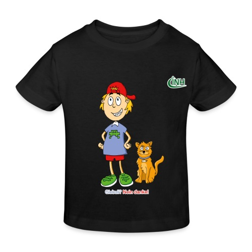 Max&Hannibal - Kinder Bio-T-Shirt