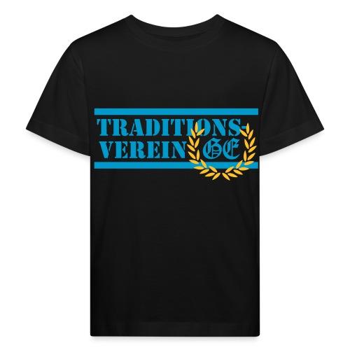 Traditionsverein - Kinder Bio-T-Shirt